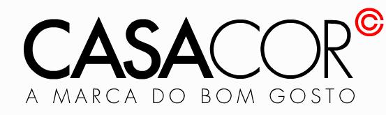 { CASA COR SÃO PAULO 2016 }