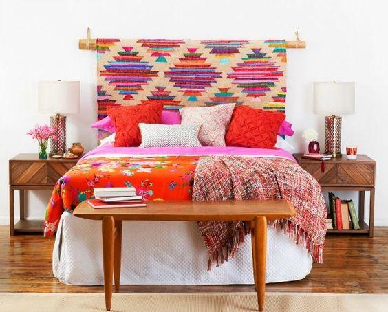 Detalhes que encantam: ideias para escolher a cabeceira da sua cama